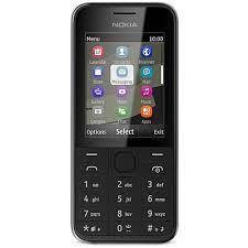 Nokia 208 (Black) : Amazon.in: Electronics