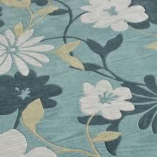 seafoam green area rug. Seafoam Area Rug Botanical Elegance Floral Rugs Emerald Green Aqua Blue Gray Cobalt Vintage Thin And G