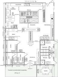 Design A Commercial Kitchen Interesting Ideas