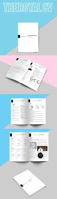 17 best images about cv resume templates in ms word 8 page exclusive resume template cover letter references and portfolio template for word diy printable professional creative
