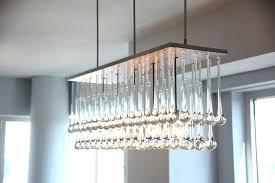 teardrop crystal chandelier chandelier teardrop crystal replacement elements crystal teardrop 1 light mini chandelier