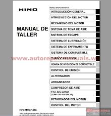 hino engine diagrams hino series workshop manual auto repair manual hino series workshop manual auto repair manual forum heavy hino series 700 workshop manual size 144mb