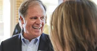 Image result for Doug jones/alabama