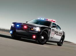 2008 Dodge Charger Police Edition Review - Top Speed