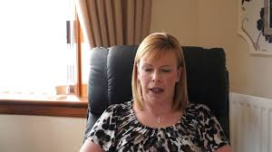 Testimony of Arlene Bruce - YouTube