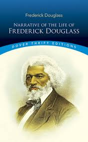 narrative of the life of frederick douglass frederick douglass  narrative of the life of frederick douglass frederick douglass 9780486284996 com books