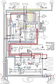 wiring diagrams for a 1973 vw super beetle the wiring diagram 1968 vw beetle wiring 1968 wiring diagrams for car or truck wiring