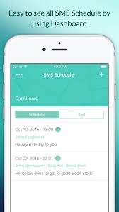 Group Scheduler Group Scheduler Auto Response Text And Bulk Sms By