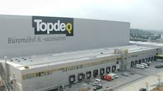 topdeq office furniture. The TAKKT Subsidiary Topdeq, Leading Special Consigner For Design-oriented Office Furniture And Accessories, Decided In Year 2001 To Expand Their Topdeq