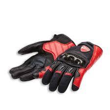 Ducati Size Chart Ducati Genuine Company C1 Black Red Fabric Gloves Ducati Ducati Apparel Gifts Ducati Gloves