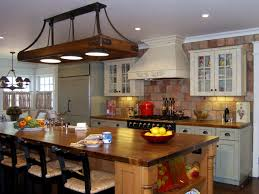 Traditional Kitchen Lighting Guide To Creating A Traditional Kitchen Hgtv