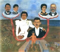 famous pas paintings for family portrait