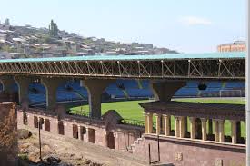 Republican Stadium