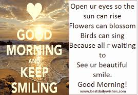 Good Morning Quote 45 Best Motivational Smile Quotes Unique Keep Smiling Motivational Good