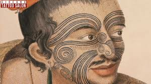 34 тату трайбл Trible значение татуировки The Tattoo Salon Ciocana