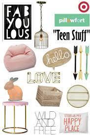 Teen Stuff
