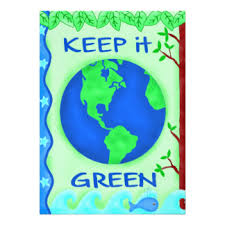 on green earth essay on green earth