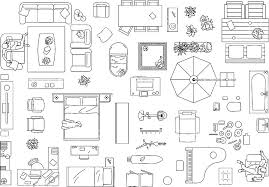 floor plan furniture symbols bedroom. Floor Plan Furniture Symbols . Bedroom