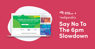 Band logos are full of originality, personality and funk, and they're the ideal spokesperson for bands of every genre. Campaign Case Study How Aussie Broadband Doubled Their Revenue From 25m To 50m Arr In 12 Months Growrevenue Io