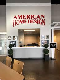 American Home Design Design Cool Inspiration