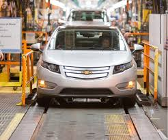 All Chevy 2011 chevrolet volt mpg : Now We Know: 2011 Chevrolet Volt Will Get 50 MPG In Gas Mode