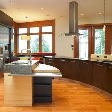 Multi Pendant Lighting Kitchen Multi Level Countertops Kitchen Modern With Island Lighting