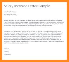 9 10 Salary Increase Request Letters Elainegalindo Com