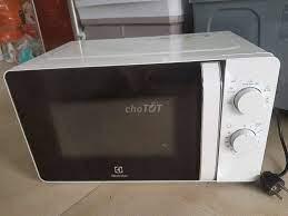 Lò vi sóng electrolux EMM20K18GW 20l - 85151773