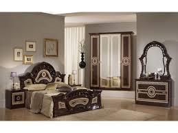 italian high gloss furniture. Italian Mahogany High Gloss Bedroom Furniture Set