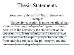 how to write a high school essay thesis generator for essay  example thesis statement thesis statement examples in how to write a research essay thesis research