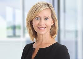Kelly Johnson, Business Services & Outsourcing National Leader, CPA, CFP