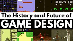Evolution Of Game Design The History Of Creativity In Game Design The Evolution Of Genres And Innovation In Video Games