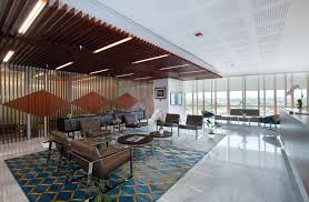 award winning office design. Citi Indonesia\u0027s Office Received A Gold Certification With Leadership In Energy And Environmental Design (LEED) Award Winning
