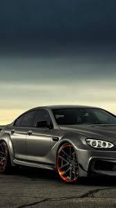BMW Convertible custom m6 bmw : 2016 BMW M6 Custom Black Color   Galleryautomo