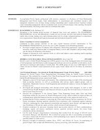 View Applicant's Full Resumedoc New Private Equity Resume