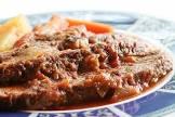baked swiss steak