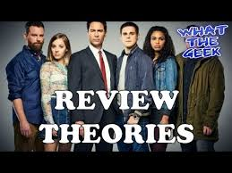 travelers season 1 explained review