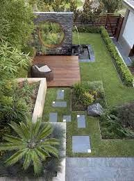 22 perfect small backyard garden