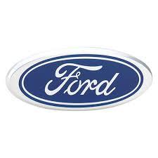 ford emblem. Delighful Ford DefenderWorx  Ford Blue Logo On Emblem
