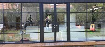 steel doors steel windows
