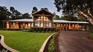 Country Home Designs Australia