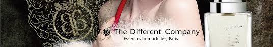 <b>The Different Company</b> - Perfume Lounge