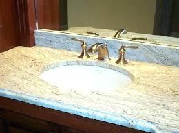 cleaning granite countertops caring for granite bathroom granite bathroom vanity how to clean granite bathroom cleaning