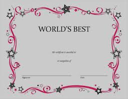 certificates of completion for kids elegant of blank certificates templates award certificate template