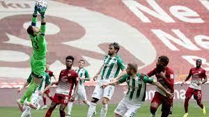 Konyaspor - Hatayspor: 0-0 - Konyaspor - Spor Haberleri