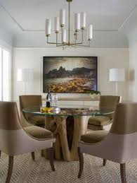 great dining room table decorating ideas for fair dining room transitional design ideas with chandelier cove ceiling framed photo gl dining table