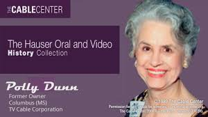 Pauline Dunn Oral and Video History Collection Interview - Audio Only on  Vimeo