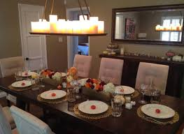 dining table setting ideas freshome com