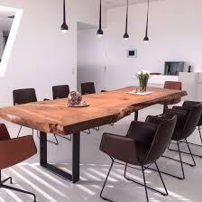 Esstisch Holztisch Aus Zedernholz Von Holzwerk Hamburg Die