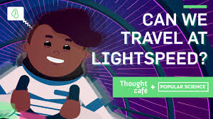 Is Light Speed Possible Is Interstellar Travel Possible Time Dilation The Speed Of Light